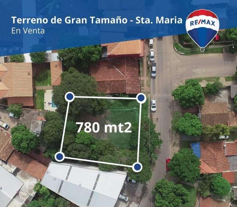 Terreno en el Barrio Santa María de Asunción - 0