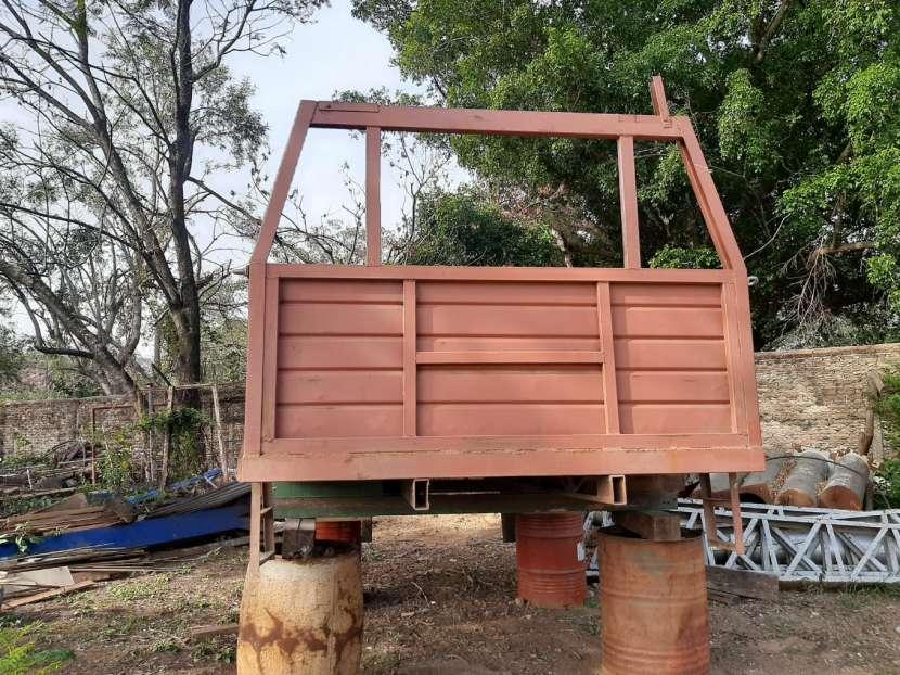 Carrocería para camión - 0