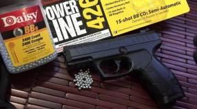 Pistola power line 426
