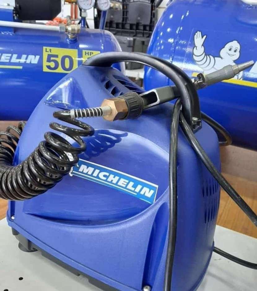 Compresor Michelin - 0