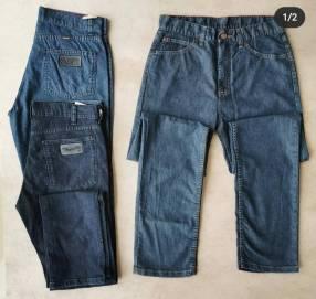 Jeans Wrangler clásicos