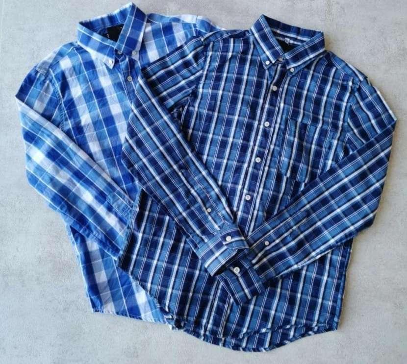 Camisas para caballeros - 0