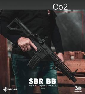Rifle co2
