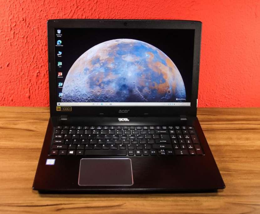 Notebook Acer Aspire E5-575 - 0