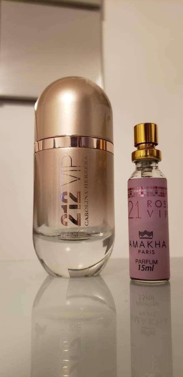 Perfumes Amakha París - 0