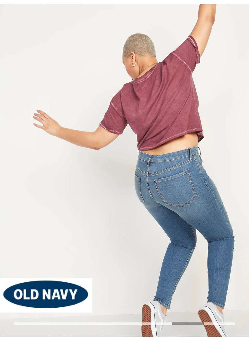 Jeans Old Navy - 1