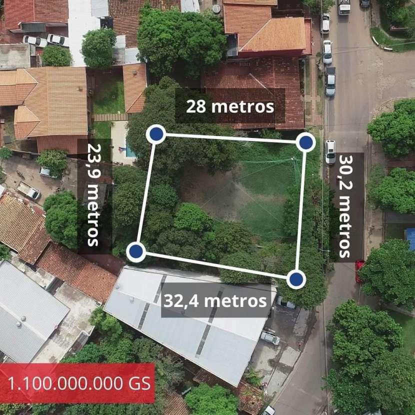 Terreno en el Barrio Santa María de Asunción - 1