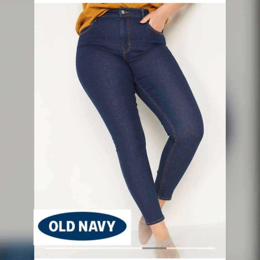 Jeans Old Navy - 2