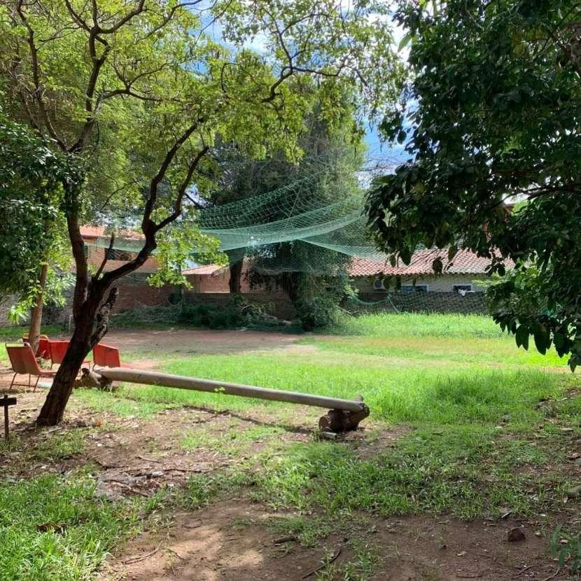 Terreno en el Barrio Santa María de Asunción - 2