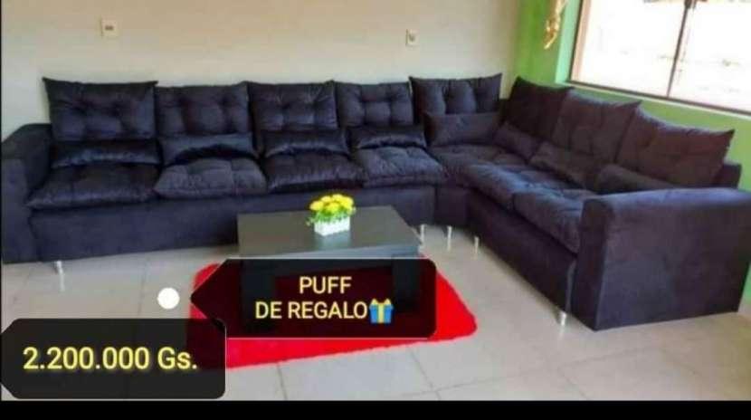 Sofá de primera calidad - 2