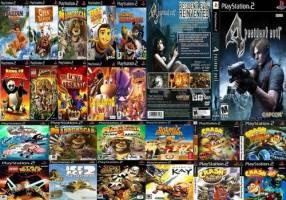 Juegos de PSP PS2 y PS3 para jugar en teléfono Android