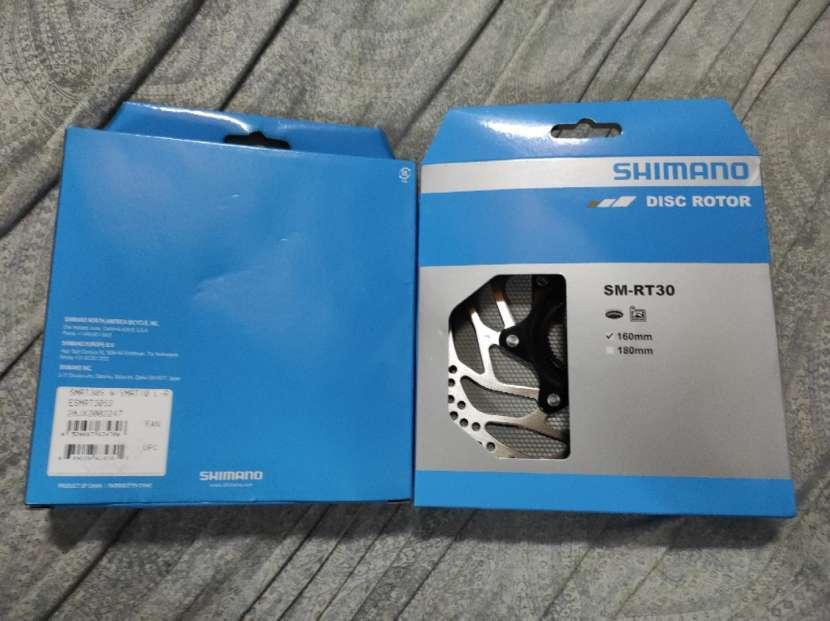 Disco de freno Shimano - 2