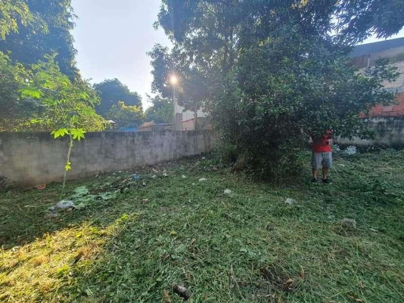 Terreno en Villa Elisa - 2