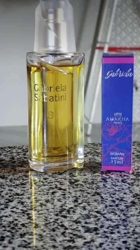 Perfumes Amakha París - 2