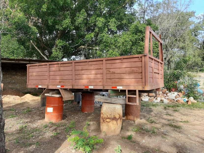 Carrocería para camión - 3