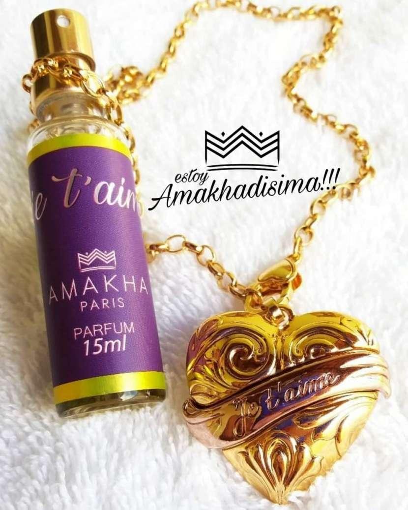 Perfumes Amakha París - 3