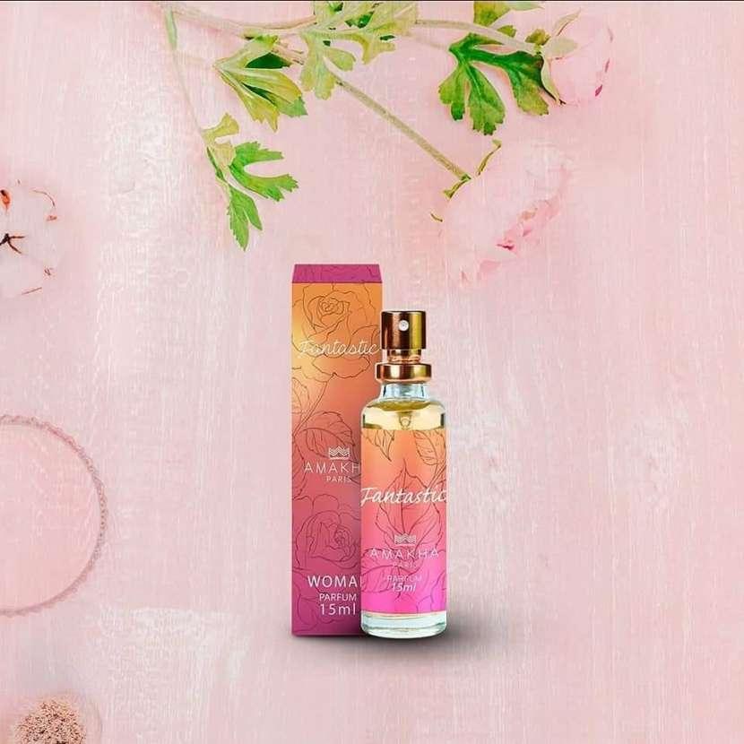 Perfumes Amakha París - 4