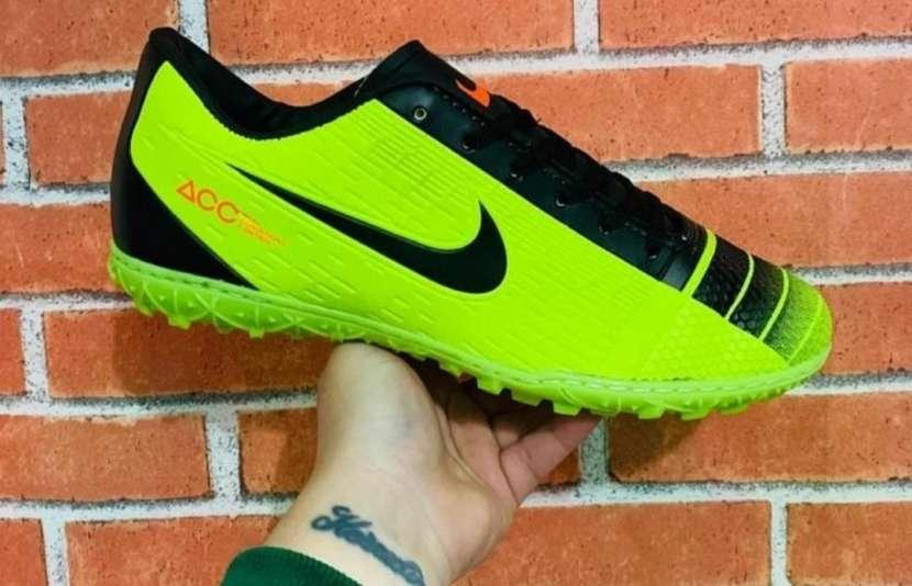 Calzados Nike - 5