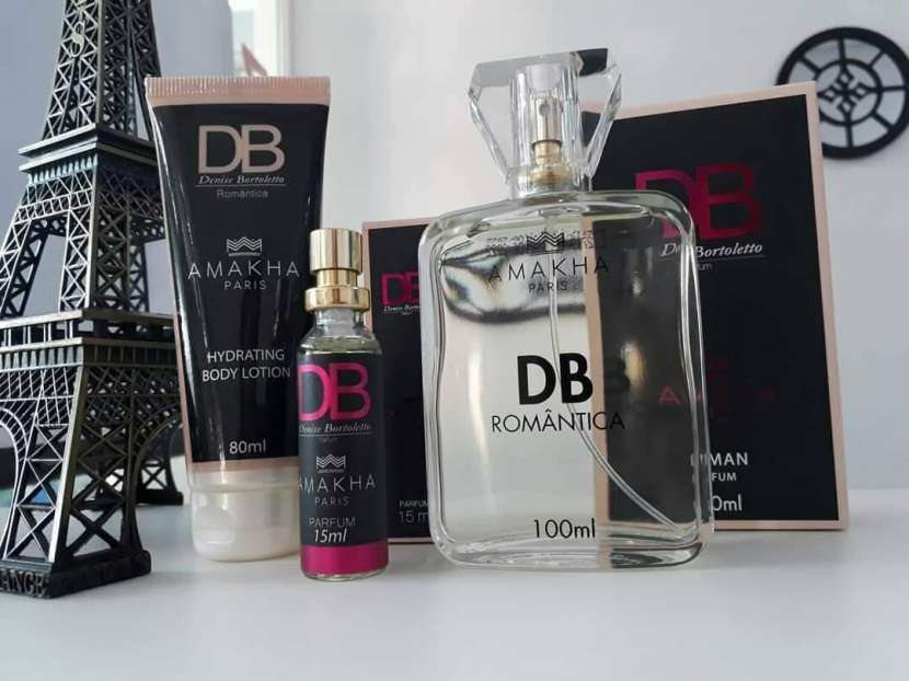 Perfumes Amakha París - 5