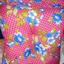 Almohadones estampados de tela - 6