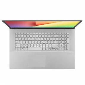 Notebook Asus VivoBook X712DA-202 R7-3700U Silver