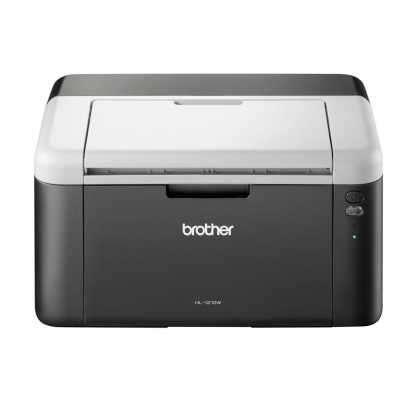 Impresora Brother láser monocromática wifi (HL1212W) - 0