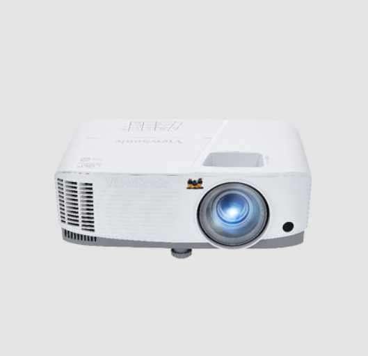 Proyector ViewSonic Pa503s 3600 lúmenes Svga Dlp - 0