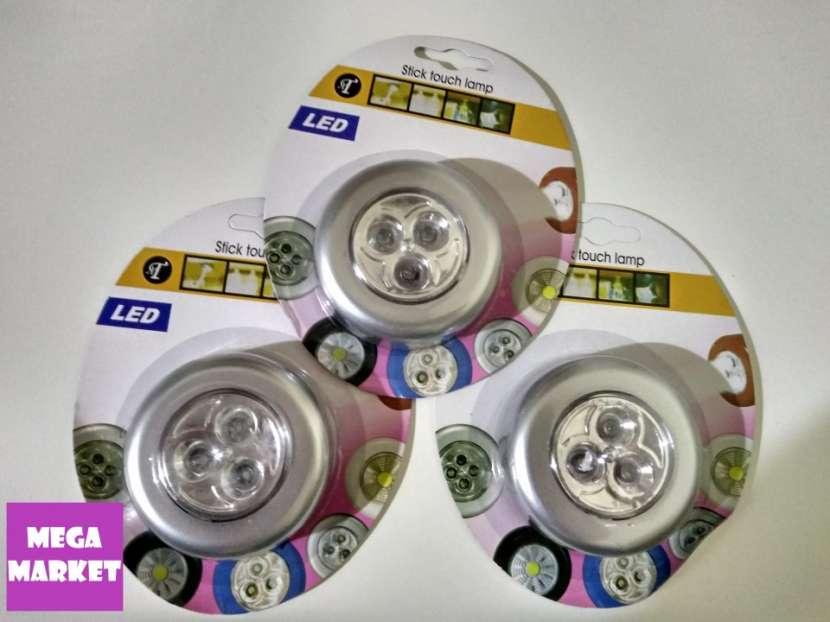 Luz led para armario - 0