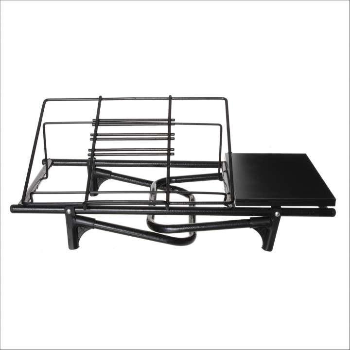 Mesa de cama para notebook - 4
