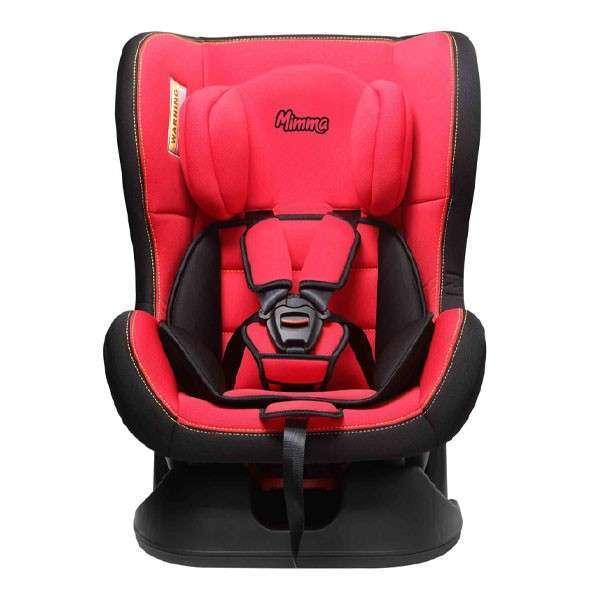Silla para bebé para auto Mimma 0-18 Kg - 0