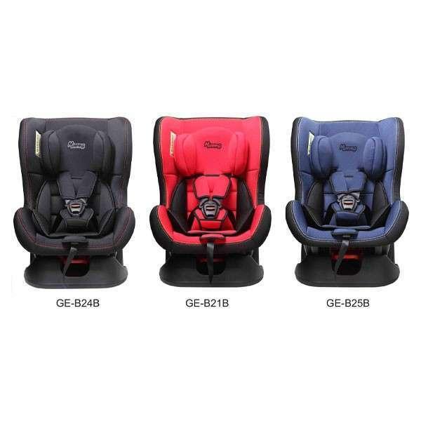 Silla para bebé para auto Mimma 0-18 Kg - 1
