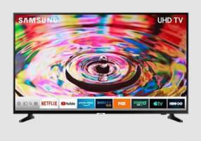Smart TV Samsung 50 pulgadas Un50nu7095gxzs UHD