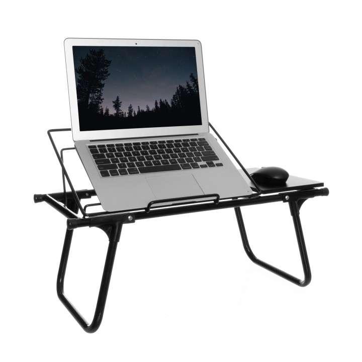 Mesa de cama para notebook - 0