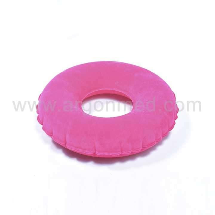 Almohada redonda antiescaras - 0