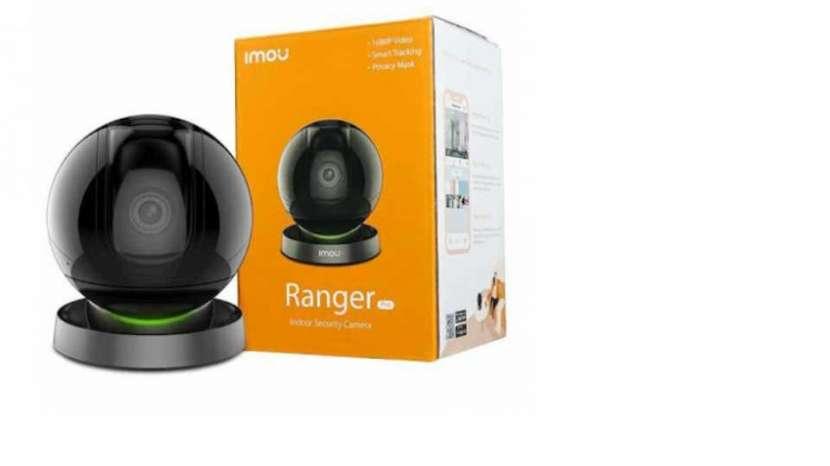 Cámara wifi para el hogar Imou Dahua A26 Ranger Pro 2MP - 1