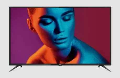 Smart TV AOC 55 pulgadas 55u6285 UHD 4K - 0