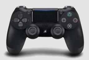 Control de PS4 Cuh-zct2u Jet Black