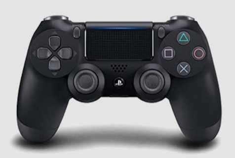 Control de PS4 Cuh-zct2u Jet Black - 0
