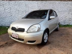 Toyota Vitz 2003