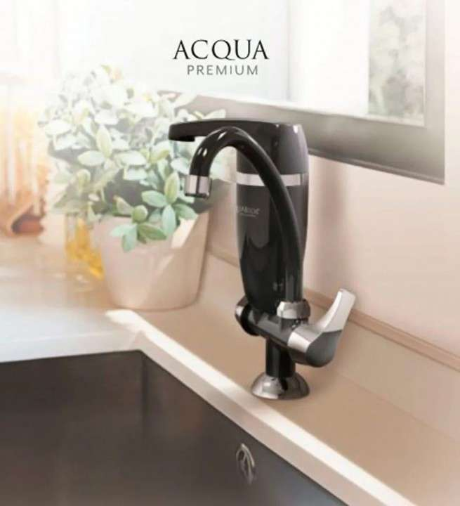 Canilla purificador de agua Acquabios premium (4193) - 2