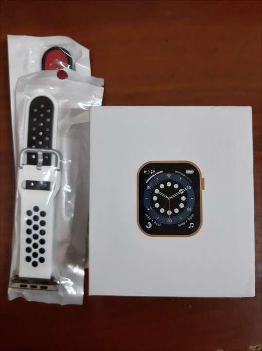 Reloj Lemfo T800 - 1