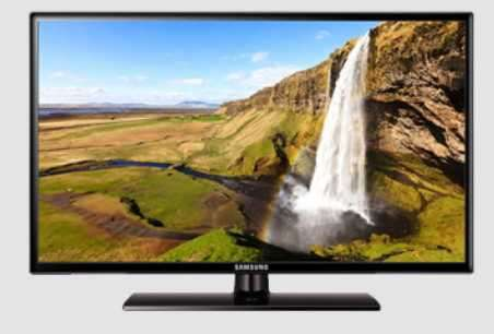 TV LED Samsung 28 pulgadas Lt28e310lb HD - 0
