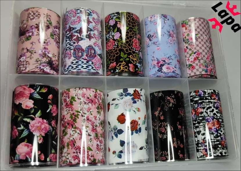 Productos para uñas - 1