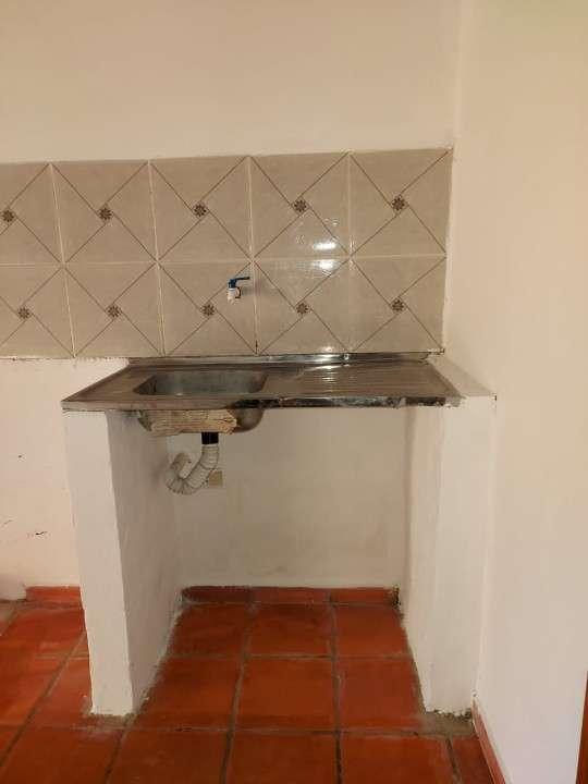 Departamento de 1 dormitorio en Villa Elisa - 3