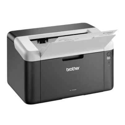Impresora Brother láser monocromática wifi (HL1212W) - 1