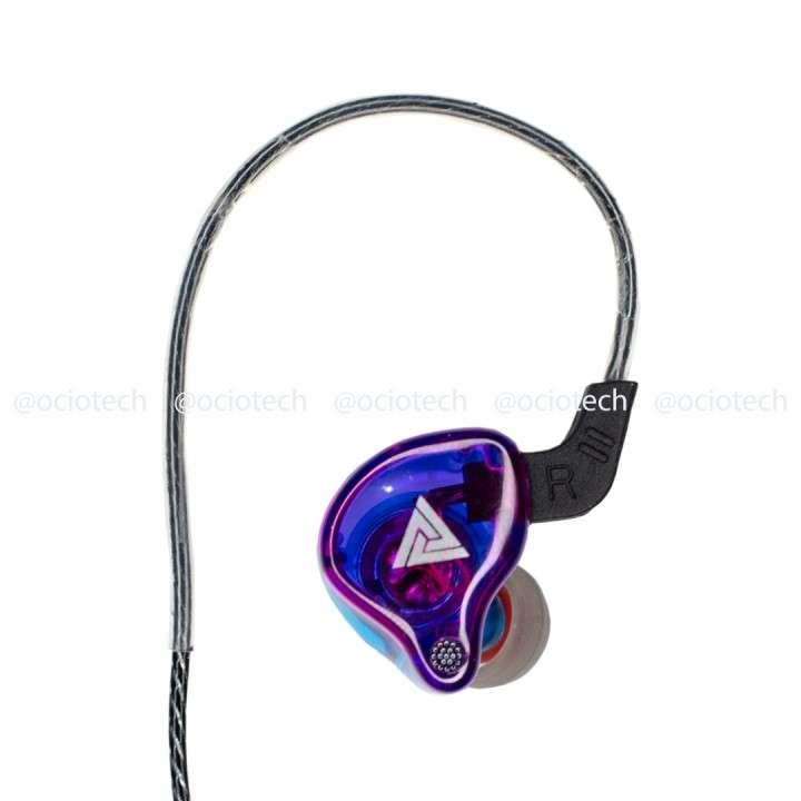 Auricular in-ear QKZ - 0