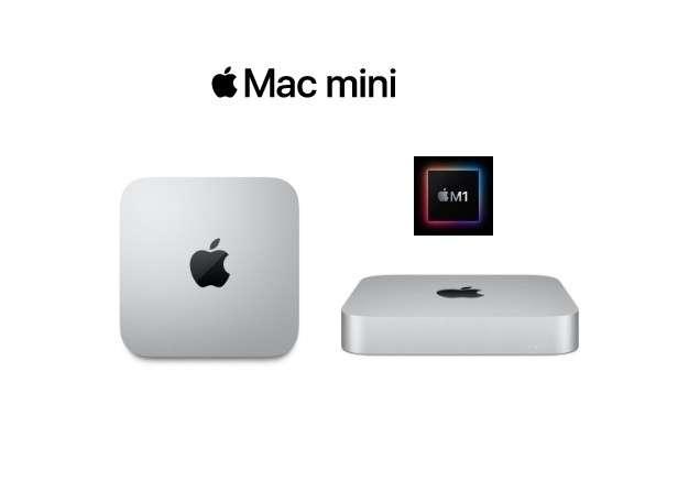 Mac Mini M1 SSD 256 GB - 0