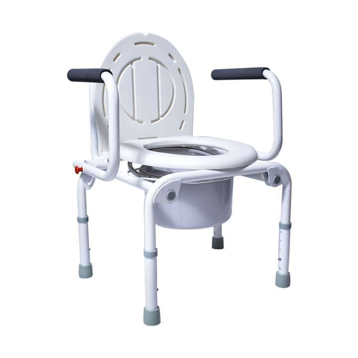 Silla sanitaria sin ruedas - 0