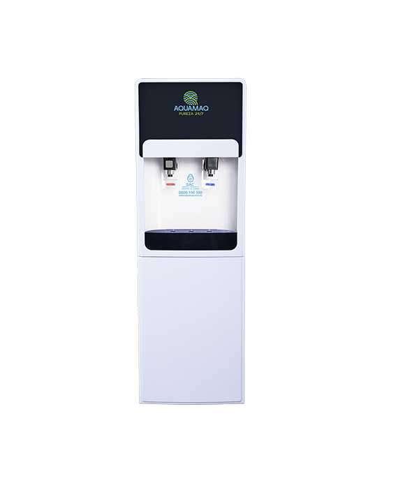 Bebedero a red de agua Aquamaq N20 sin bidón de agua (10939) - 0