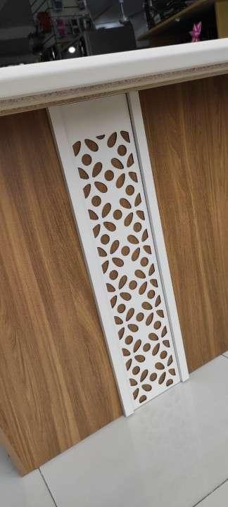 Juego de comedor 6 sillas Lotus cedro Celta Abba (4206) - 3